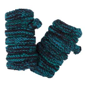 Sherpa Rimjhim warmers blauw